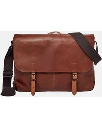 Fossil Mbg9338222 - Brown