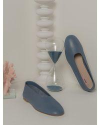 Blush Lingerie Jeans_glove - Blue