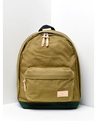 Battenwear Battenpack - Green