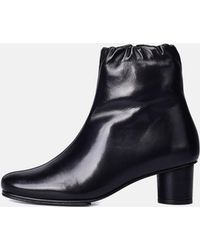 Anne Thomas - Jeanne Boots_black - Lyst