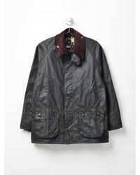 barbour farron jacket