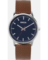 Breda The Zapf - Blue