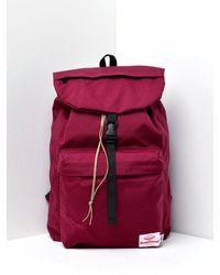Battenwear Day Hiker - Red