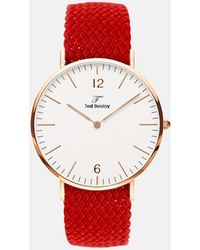 Ted Berslay - Drepper Rosegold Red - Lyst