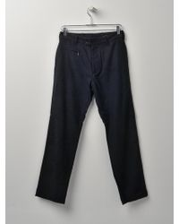 Nanamica - Club Pants - Lyst