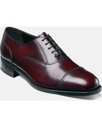 Florsheim - Lexington Cap Toe Oxford - Lyst