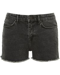 BLK DNM | Jeans Short 16 Chase Grey | Lyst