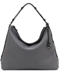 Botkier Broadway Leather Hobo - Multicolour