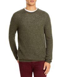 Vince Crewneck Sweater - Green