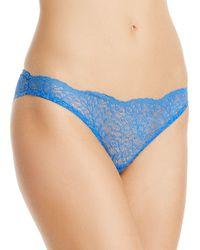 Journelle Allegra Bikini - Blue