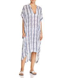Cool Change - Teegan Dress Swim Cover-up - Lyst