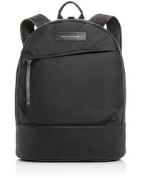 Want Les Essentiels De La Vie Kastrup Nylon Backpack - Black