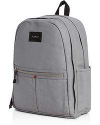 State - Coated Canvas Bedford Backpack - Lyst