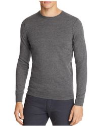 BOSS Orange   Kwasiros Crewneck Sweater   Lyst
