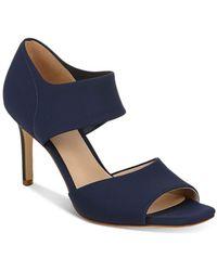 Via Spiga - Women's Tamie High - Heel Sandals - Lyst