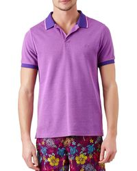 Vilebrequin - Palatin Polo Shirt - Lyst