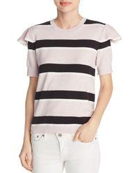 Parker - Maren Striped Sweater - Lyst
