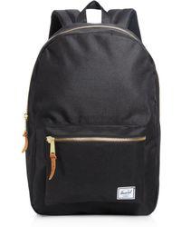 Herschel Supply Co. Settlement Backpack - Black