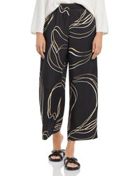 Lafayette 148 New York - Riverside Cropped Ankle Pants - Lyst