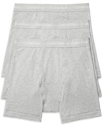 CALVIN KLEIN 205W39NYC - Pack Of 3 - Lyst