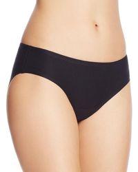 Chantelle Soft Stretch One - Size Bikini - Black