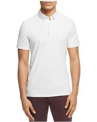 AG Green Label - Mensa Regular Fit Polo Shirt - Lyst