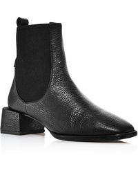 LOQ Women's Ottavia Chelsea Boots - Black