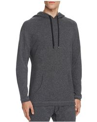 Naked - French Terry Hoodie - Lyst