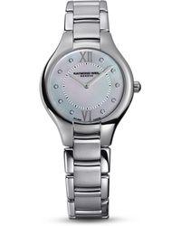 Raymond Weil Noemia Watch - Metallic