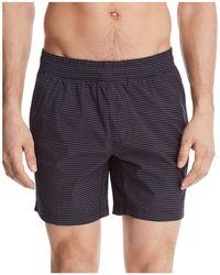 Rhone - Mako Shorts - Lyst