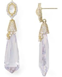 Kendra Scott - Faye Earrings - Lyst