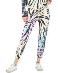 n:PHILANTHROPY Lauren Tie Dyed Sweatshirt - Multicolour