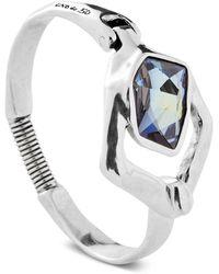 Uno De 50 Fresh Bracelet - Metallic