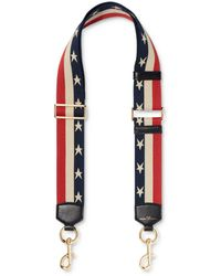 Marc Jacobs Stars Stripes Strap - Black