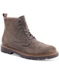 Bruno Magli Grafton Boots - Brown
