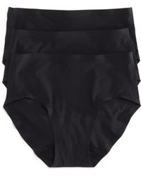 Chantelle Soft Stretch One - Size Hipsters - Black