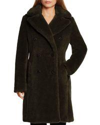 Dawn Levy Kiel Coat - Black