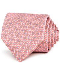 Ferragamo - Multi Gancini Classic Tie - Lyst