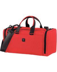 Victorinox Victorinox Lexicon Sport Locker Duffel Bag - Red