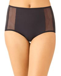 Wacoal - Keep Your Cool Briefs - Lyst