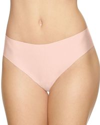 Commando - Butter Mid - Rise Thong - Lyst