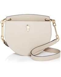 Bally - Cecyle Small Leather Crossbody - Lyst
