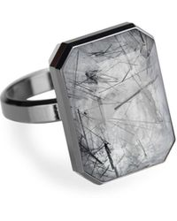 Ringly - Dive Bar Smartphone Connected Ring - Lyst