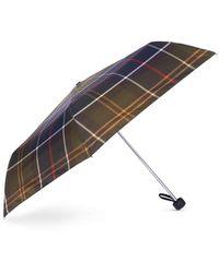 Barbour Portree Umbrella - Multicolor