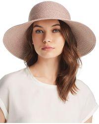 Eric Javits Hampton Sun Hat - Multicolour
