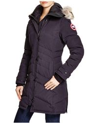 Canada Goose - Lorette Quilted Down Jacket  - Lyst