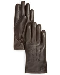 BOSS - Boss Hutchs Tt Tech Gloves - Lyst