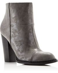 Chinese Laundry Ginger High Heel Boots - Compare At $119 - Natural