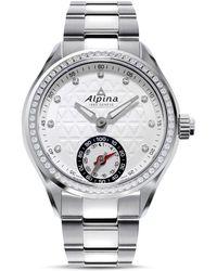 Alpina - Horological Smart Watch, 39mm - Lyst