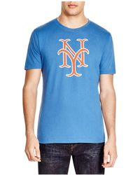 Red Jacket - New York Mets Graphic Tee - Lyst